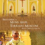 Bienvenida a Mons. Ariel