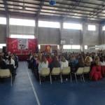 Llamados a ser rostros de reconciliación - ENCADI 2015