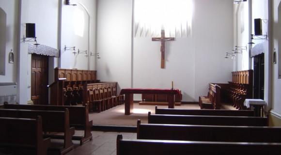 monasterio los toldos