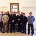 Nuevo Consejo Presbiteral