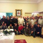 Los sacerdotes profundizaron en la exhortación Amoris Laetitia