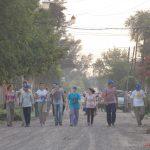 Ser caminante en el camino poblado de hermanos
