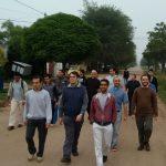 Hacia una Iglesia más abierta: comenzó la misión de los seminaristas en Ciudad Nueva
