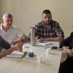 Avanza la formación de Centros barriales contra las drogas en la diócesis