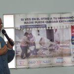 Encuentro Diocesano de voluntarios de Cáritas