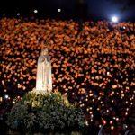 100 años de las apariciones de Fátima