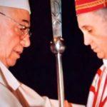 """""""La elección del Papa Francisco ha sido una verdadera gracia para la Iglesia y para el mundo"""""""