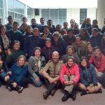 Los Scouts se formaron para formar