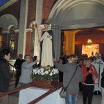 La Catedral de Nueve de Julio celebró a su patrono