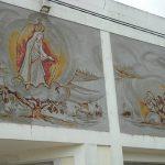 Fátima inaugura su santuario