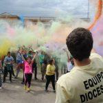 EDJ 2017: Más de 500 jóvenes pasaron por Bragado