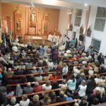 La diócesis ya cuenta con su primer centro de espiritualidad mariana