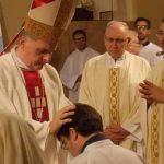La diócesis de 9 de Julio  contará con un nuevo sacerdote