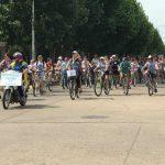 Bicicleteada Día de la Virgen