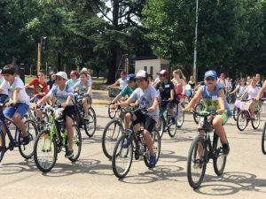 Bicicleatada Día de la Virgen