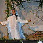 Festejos Navideños en algunas parroquias