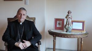 Mensaje Navidad Mons. Ariel Torrado Mosconi