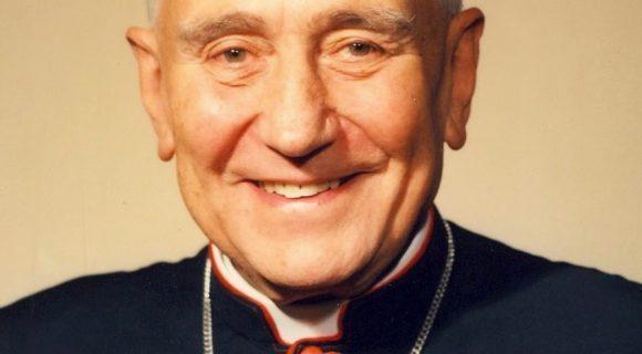 Cardenal Pironio