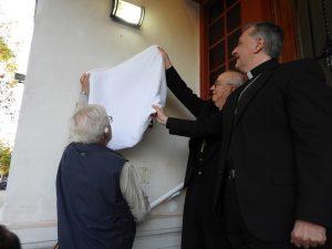 Inauguración Centro Cultural Cardenal Pironio