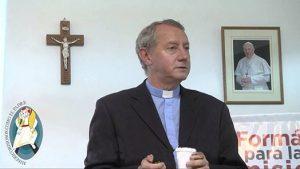 Padre Pablo Etchepareborda