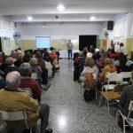 Encuentro Diocesano de Caritas 2018
