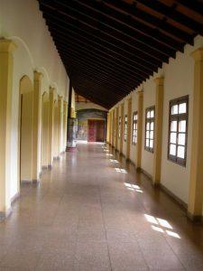 Imagen interna Monasterio Los Toldos
