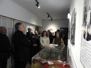 Homenaje al Cardenal Pironio