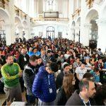 II Encuentro Nacional de Jóvenes en Rosario 2018
