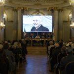 Homenaje al Cardenal Pironio en la Legislatura Porteña 2018