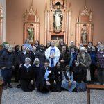 Encuentro diocesano de vida consagrada femenina