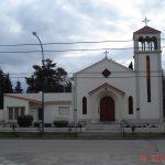 Bunge celebró los 110 años de la inauguración del templo parroquial