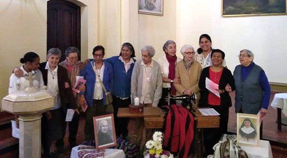 Religiosas Siervas de San José