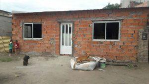 Plan Mejorando viviendas de Cáritas