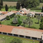 Monasterio de Los Toldos