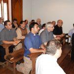 Reunión anual del clero
