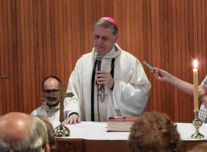 Monseñor Torrado Mosconi