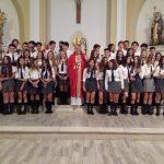 Confirmaciones Colegio San Agustín 9 de Julio