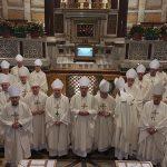 Una peregrinación para acrecentar la comunión