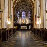 El obispo gestiona importantes ayudas para proyectos diocesanos