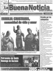 LBND 60 Ago / 2005