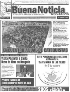 LBND 61 Sep / 2005