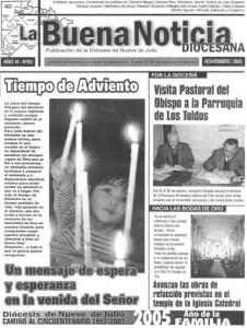 LBND 63 Nov / 2005