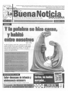 LBND 53 Dic / 2004