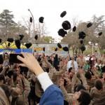 Promesas Scout en Carlos Casares