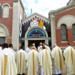 Fiestas patronales y Jubileo de los Sacerdotes