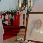 """La Diócesis recordó al Padre Pedro Traveset: """"Era el primero en servir"""""""