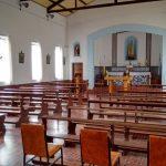 La diócesis de 9 de Julio tiene la primera imagen de Fátima que llegó al país