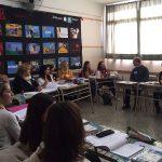 Catequesis del Buen Pastor: segundo encuentro en Pehuajó