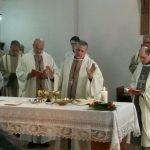 Un nuevo sacerdote para la Abadía benedictina de Los Toldos