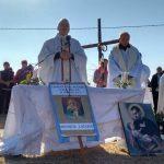 La Parroquia de Trenque Lauquen celebró su centenario